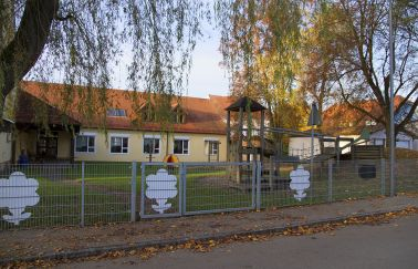 Kindergarten Don Bosco Benningen